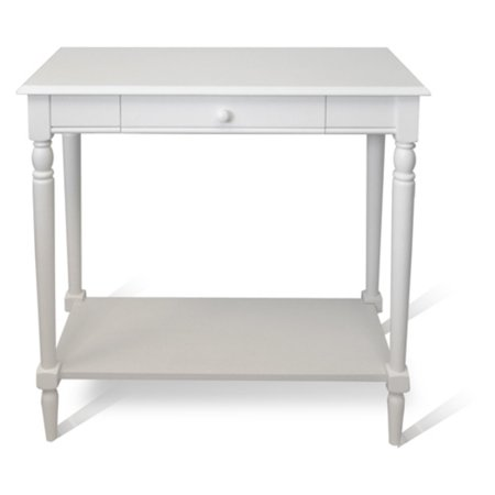 Convenience Concepts French Country Hall Table, Multiple Finishes ()