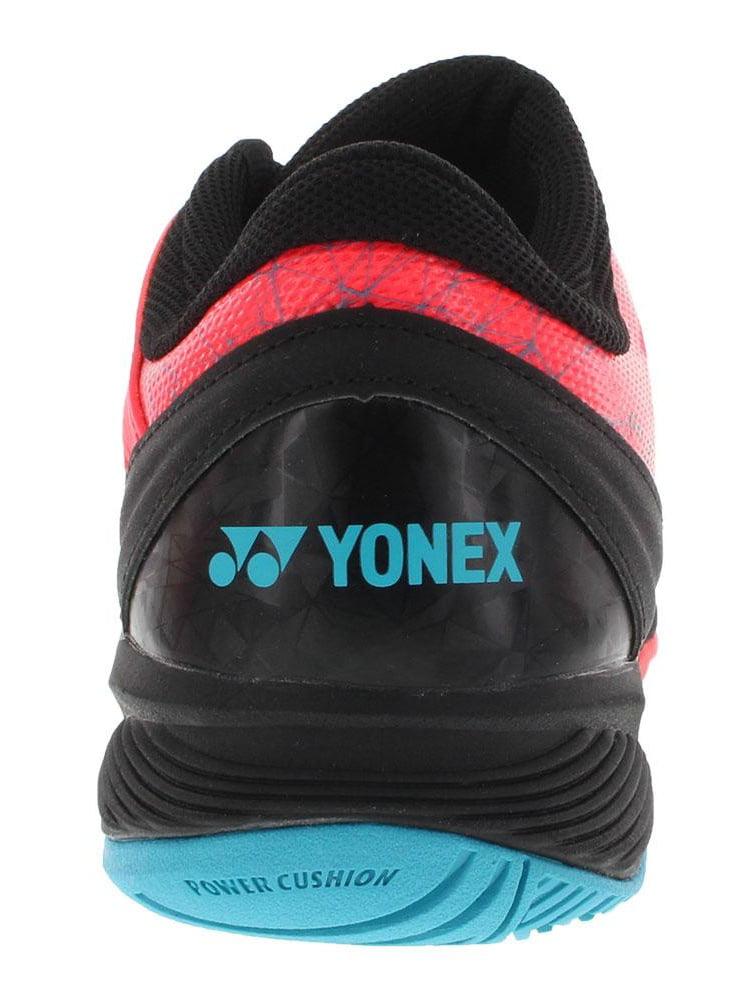 Men`s Power Cushion Fusionrev 2 Tennis Shoes Coral Red