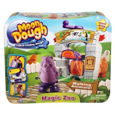 Moon Dough - Magic Zoo - image 1 of 1