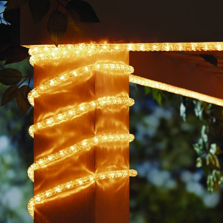 Way to celebrate 15 crystal iced rope light clear walmart way to celebrate 15 crystal iced rope light clear aloadofball Choice Image