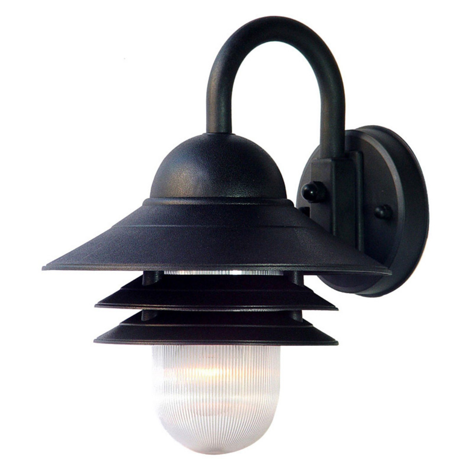 Acclaim Lighting Mariner 1 Light Outdoor Wall Mount Light Fixture
