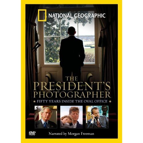 President's Photographer: 50 Years Inside The Oval Office (Widescreen)