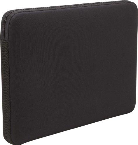 Case Logic LAPS-116 15 16-Inch Laptop Sleeve (Black) by Case Logic