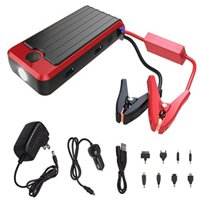 PowerAll PBJS12000R 12000mAh Portable Lithium Emergency Car Jump Starter