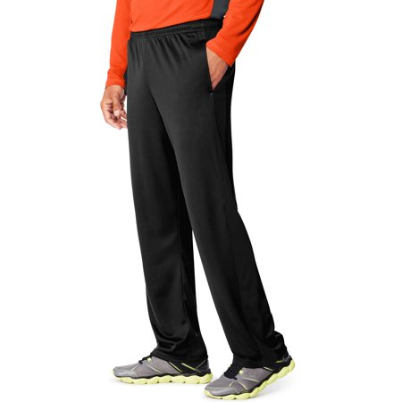 Sport Men's X-Temp Performance Training Pants with (Nike Mens Athletic Track Tight Pants 684702 010)