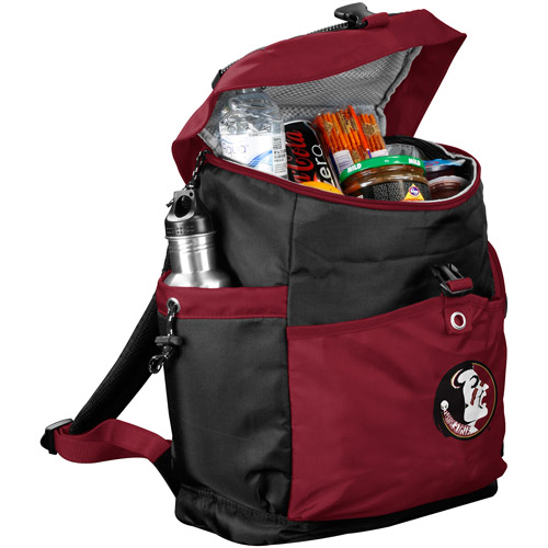 Logo Chair NCAA FL State Backpack Cooler