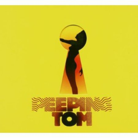 Peeping Tom (CD) - Peeping Tom Halloween