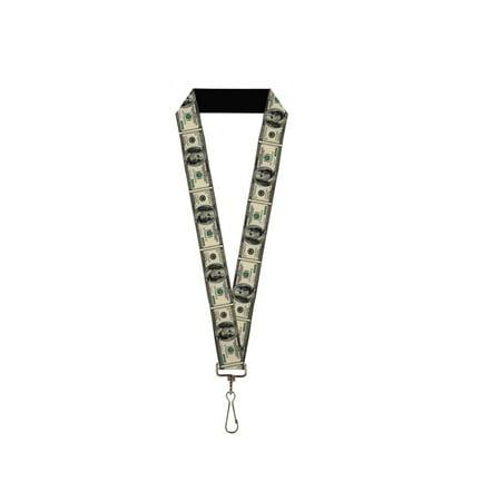 Real Hundred Dollar Bill (Benjamin Franklin One Hundred 100 Dollar Bill)