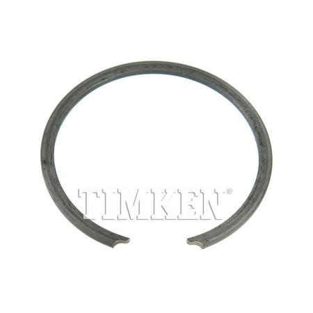 Timken RET113 Wheel Bearing Retaining Ring for Audi 4000, 4000 Quattro, 80