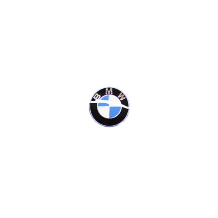 Bmw 3 Series Coupe - BMW E92 3 SERIES COUPE 328I 335I EMBLEM ROUNDEL TRUNK LID GENUINE 51147146051