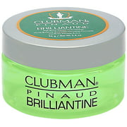 Clubman Pinaud Brilliantine Pomade 3.40 oz (Pack of 3)