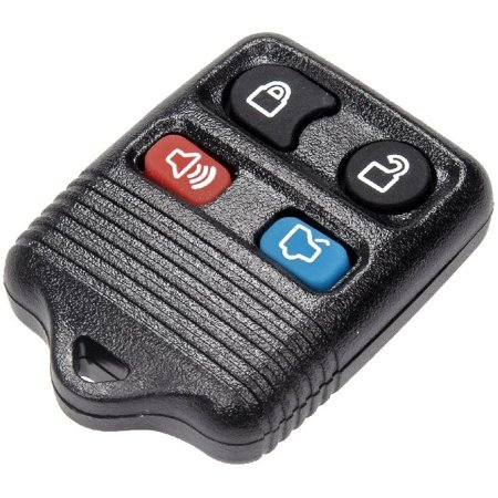 OE Replacement for 1995-2011 Ford Crown Victoria Keyless Remote Case (Base / LWB / LX / LX Sport / Police Interceptor / S / Special