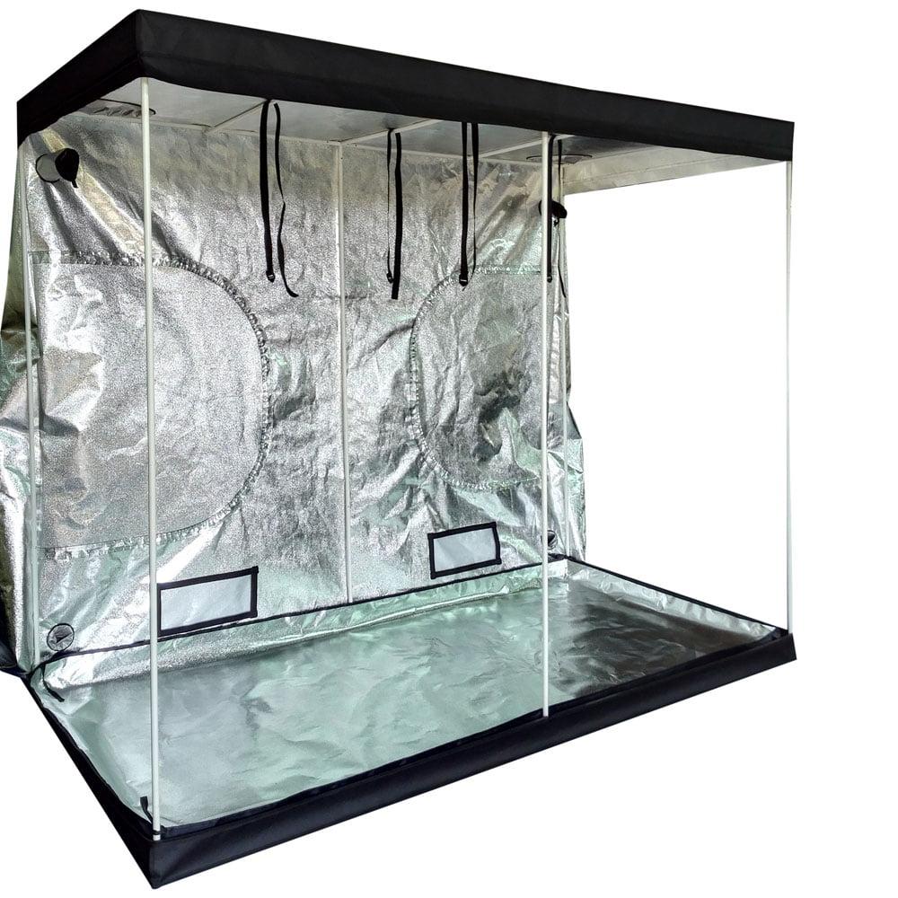 "Ktaxon 95"" X48"" X79"" 600D Hydroponic Plant Grow Tent for ..."