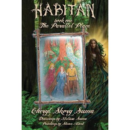 Habitan Book I: The Parallel Place