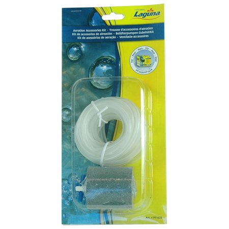 - Aeration Accessories Kit for Ponds, Aeration Kit for the Laguna Air Pump Kit 45 and Air Pump Kit 75 By Laguna