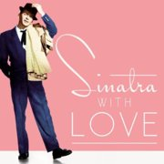 Sinatra, With Love (CD)