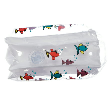 Spout Receptor (Dreambaby Inflatable Bath Spout Cover, Fish )