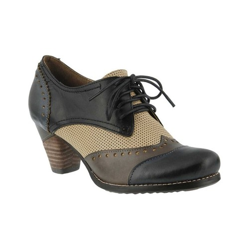 Women's L'Artiste by Spring Step Bardot Lace Up by