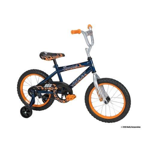 Huffy 16'' Pro Thunder Bike