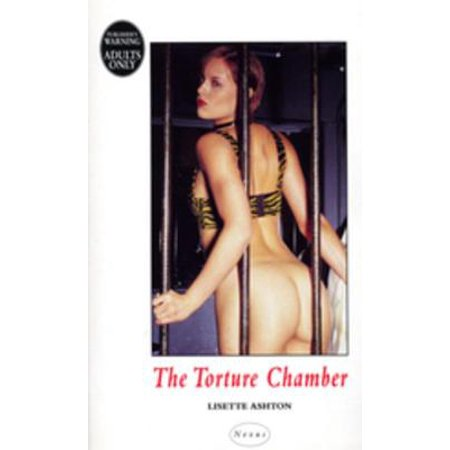 The Torture Chamber - eBook](Torture Chamber Ideas For Halloween)