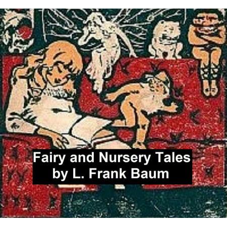 Fairy and Nursery Tales - eBook