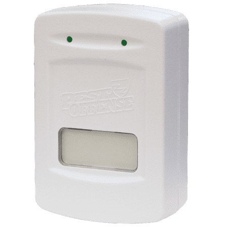 Pest Offense Electronic Pest (Sonic Pest Repeller)