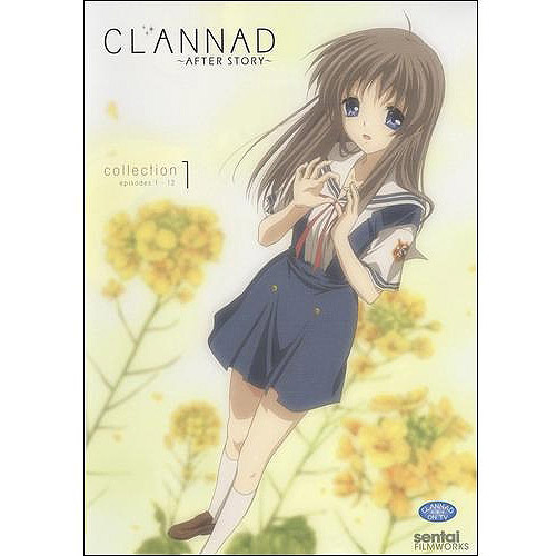 Clannad: After Story - Collection 1 (Widescreen)