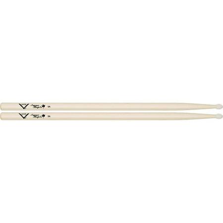 Vater VSM5AN Sugar Maple Series 5A Nylon Tip Drumsticks