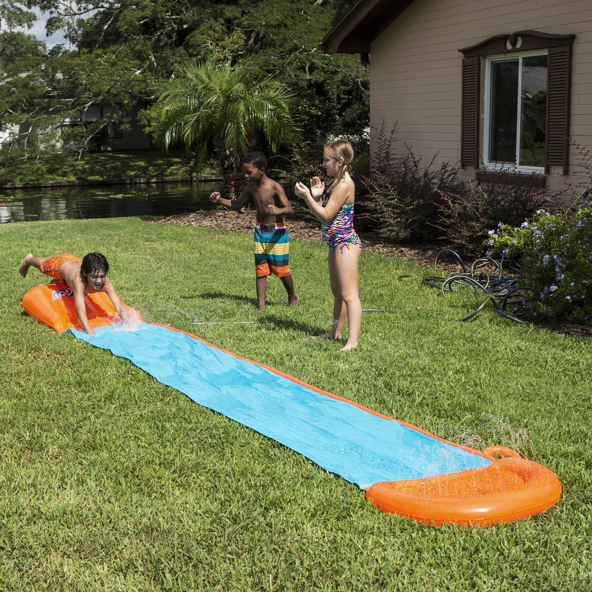 H2OGO! Water Slide w/ Ramp