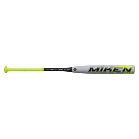 Miken Freak 23 Maxload ASA Slowpitch Softball Bat, 34