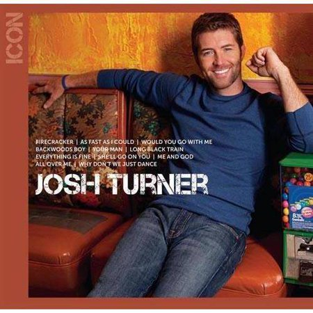 Icon Series  Josh Turner