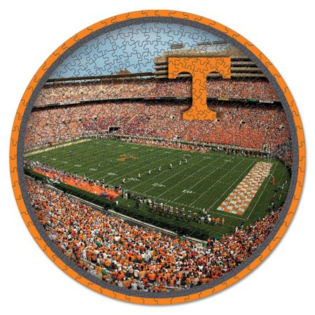 Tennessee Volunteers 500 Piece Stadium Puzzle