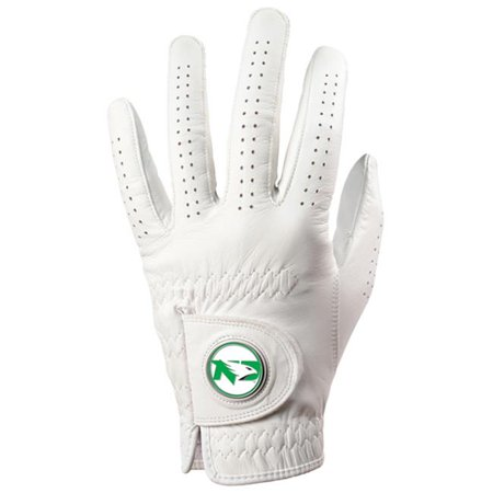 LinksWalker LW-CO3-UND-GLOVE-M North Dakota Fighting Hawks-Golf Glove - Medium - image 1 de 1
