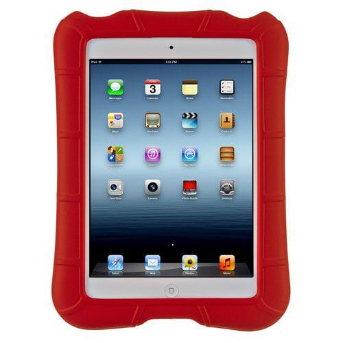 M-Edge SuperShell for Apple iPad mini, Red
