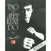 Tao of Jeet Kune Do - eBook