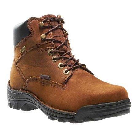 113eb8d9503 Men's Durbin 6 Steel Toe Boot