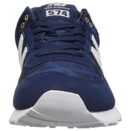 new balance 574v2 blu