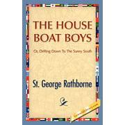 The House Boat Boys
