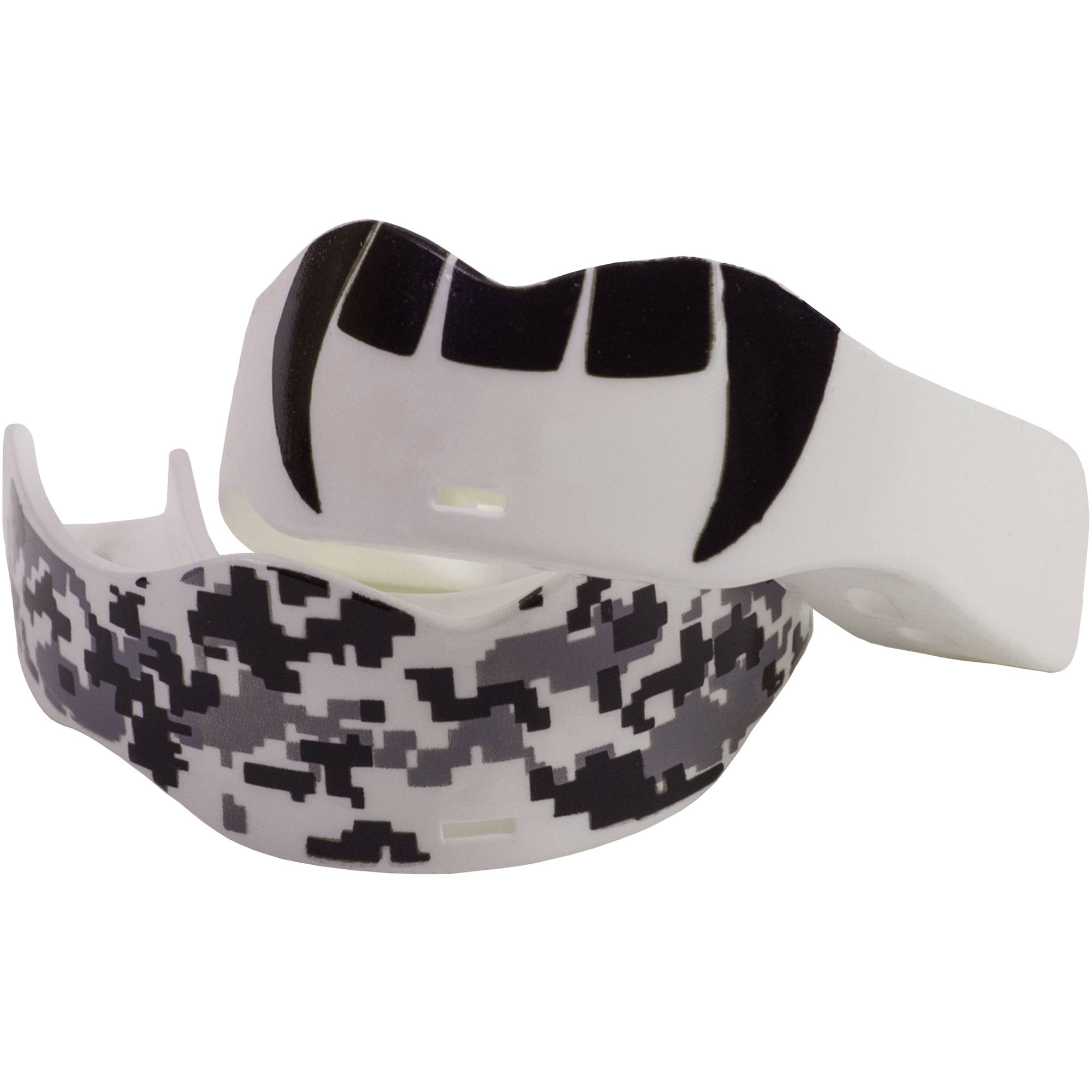 Soldier Sports Custom 7312 Mouthguard, White