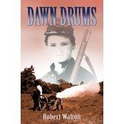 Dawn Drums - eBook