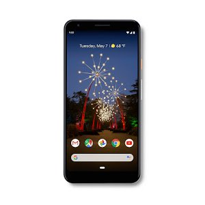 Google Pixel XL 3a White, Factory Unlocked (White I Phone 5 Unlocked)