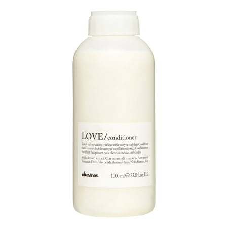 Davines Love Curl Enhancing Conditioner For Wavy & Curly Hair, 33.8 Fl