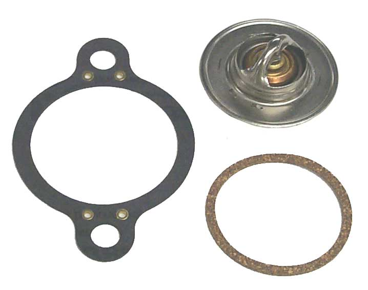 Sierra International 18-3677D Marine Thermostat Kit
