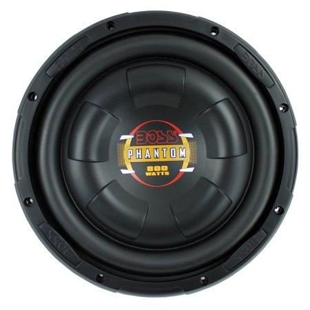 Boss Audio 10