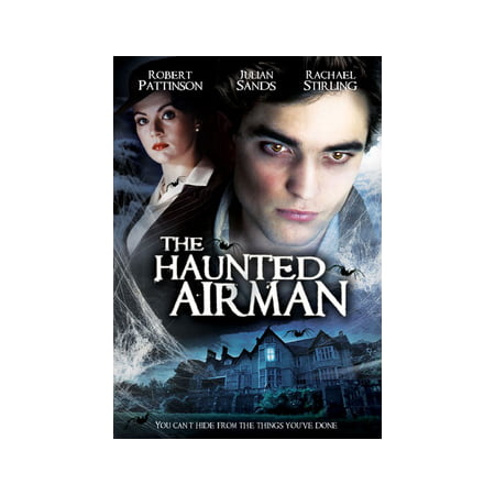 The Haunted Airman (DVD) - The Haunted Tree