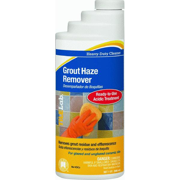 Custom Building Products TileLab Grout Haze Remover (Set of 3)