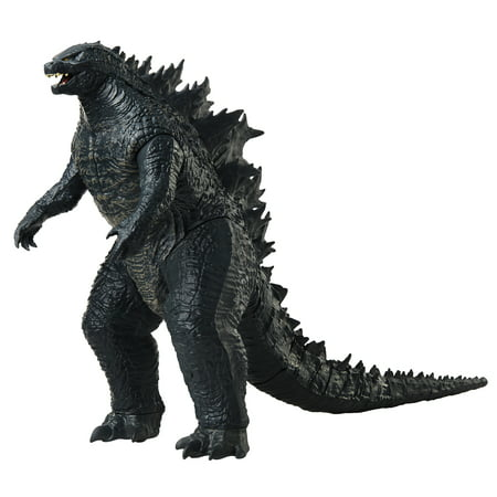 "Godzilla King of Monsters 12"" Godzilla Action Figure"