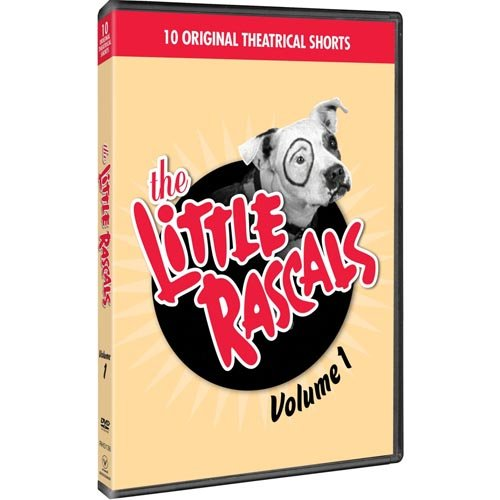 The Little Rascals: Volume One (Full Frame)