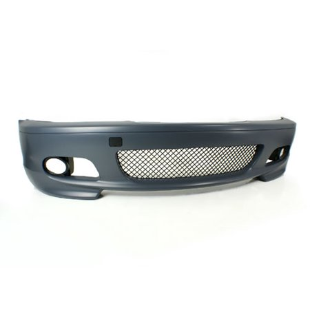 00-06 BMW E46 3-Series 2Dr M-Tech Ii Style Front