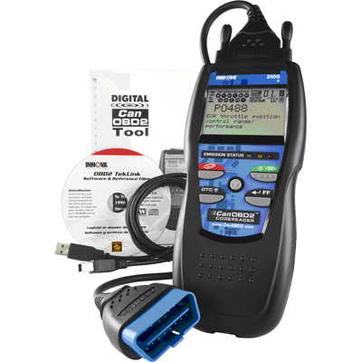 Equus 3100 CAN/OBDII Diagnostic Car Tool Dom/Imports